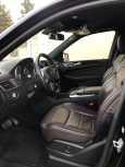 Mercedes-Benz M-Class, 2014 год, 2 010 000 руб.