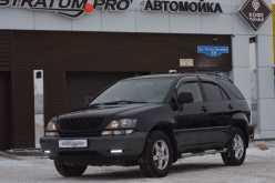 Омск Lexus RX300 1998