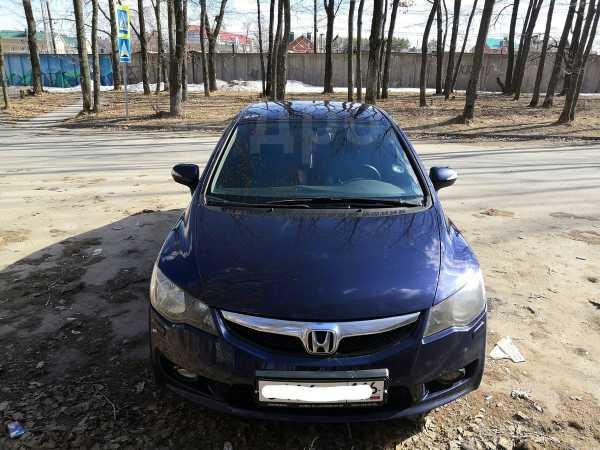 Honda Civic, 2011 год, 450 000 руб.