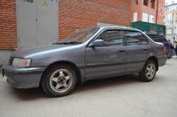 Томск Corsa 1993