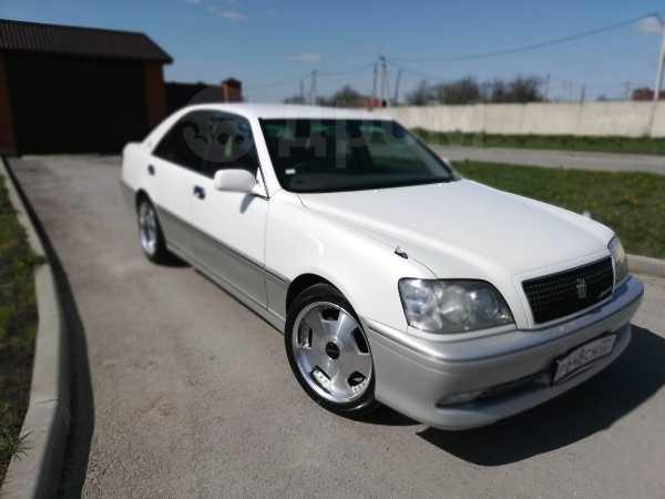 Toyota Crown, 2001 год, 400 000 руб.