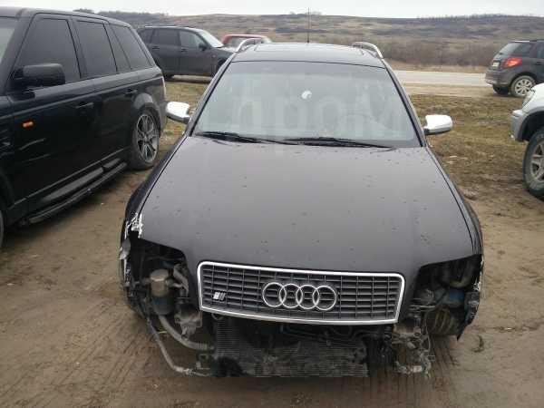 Audi S6, 2000 год, 95 000 руб.