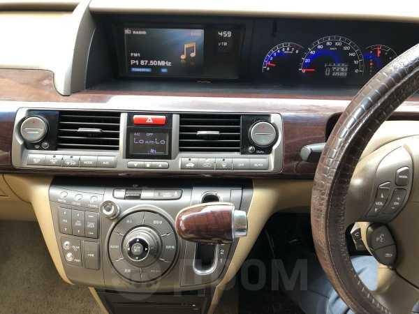 Honda Elysion, 2004 год, 743 000 руб.