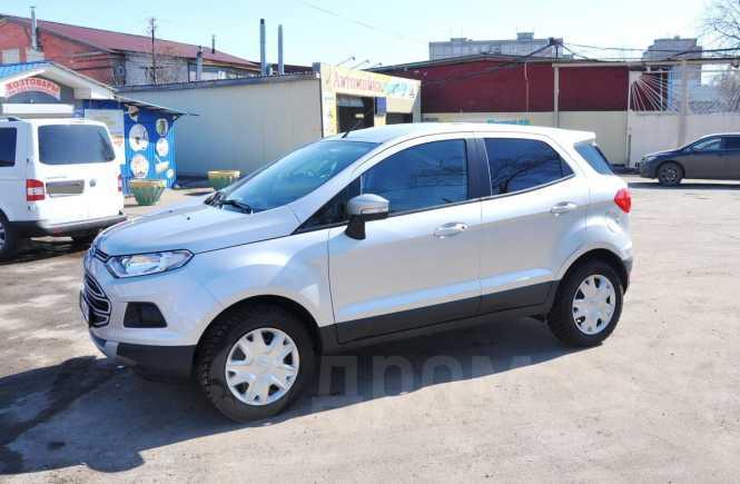 Ford EcoSport, 2016 год, 690 000 руб.