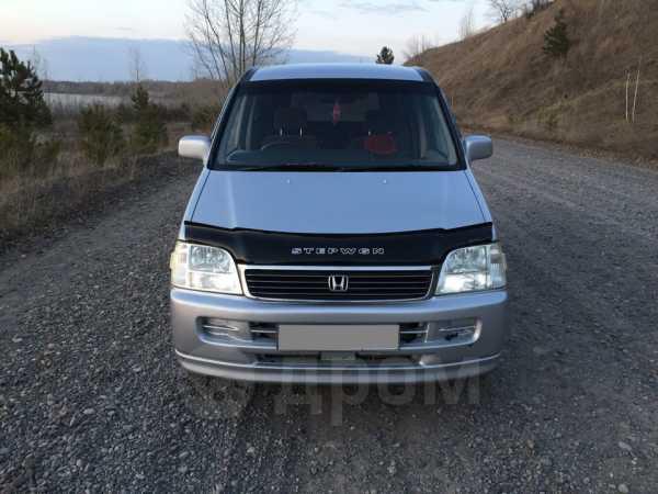 Honda Stepwgn, 1999 год, 340 000 руб.
