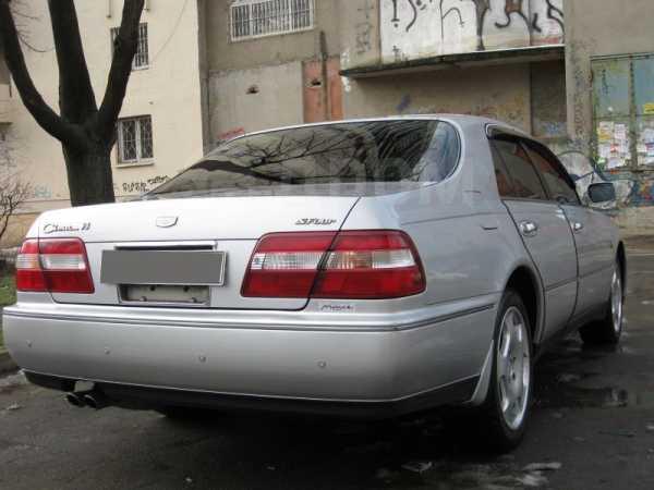 Nissan Cima, 1997 год, 555 000 руб.