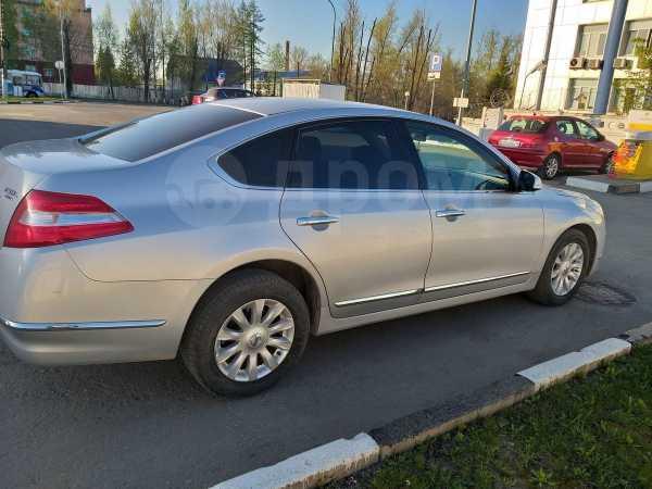 Nissan Teana, 2008 год, 420 000 руб.