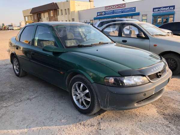 Opel Vectra, 1996 год, 135 000 руб.