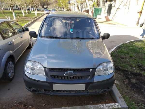Chevrolet Niva, 2011 год, 280 000 руб.