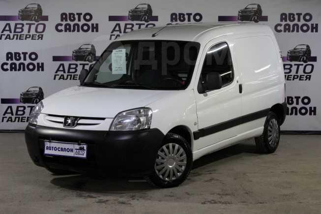Peugeot Partner Origin, 2010 год, 269 000 руб.