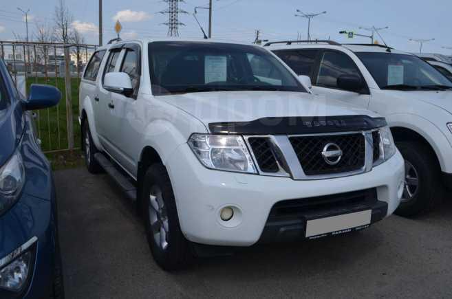 Nissan Navara, 2011 год, 1 200 000 руб.