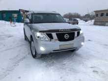 Петропавловск-Камч... Nissan Patrol 2010