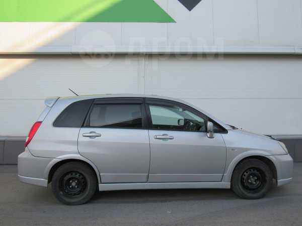 Suzuki Aerio, 2004 год, 320 000 руб.
