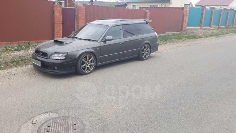 Subaru Legacy, 2000 год, 305 000 руб.