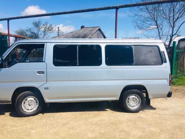 Nissan Urvan, 1992 год, 190 000 руб.