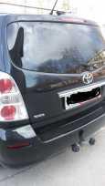 Toyota Corolla Verso, 2008 год, 580 000 руб.