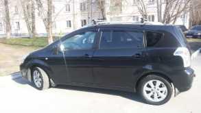 Новосибирск Corolla Verso 2008