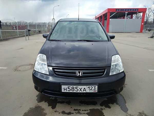 Honda Stream, 2002 год, 265 000 руб.