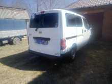 Иркутск NV200 2009