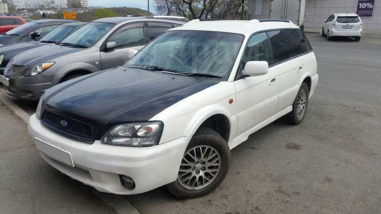 Subaru Legacy Lancaster, 2001 год, 250 000 руб.