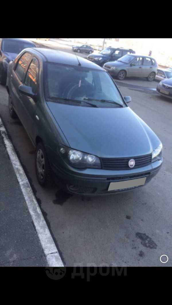 Fiat Albea, 2012 год, 107 000 руб.