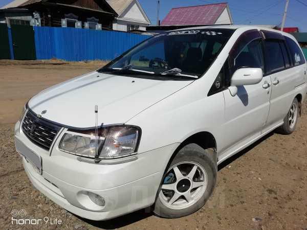 Nissan Liberty, 1998 год, 230 000 руб.