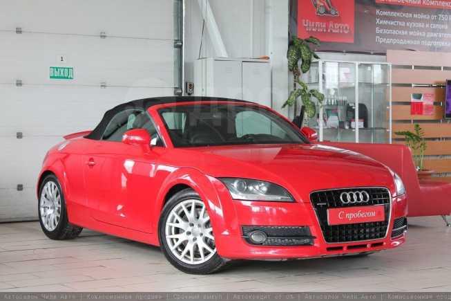 Audi TT, 2009 год, 799 000 руб.