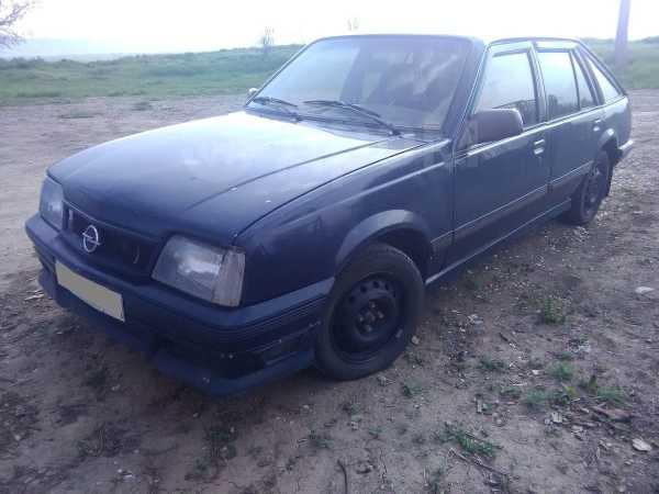 Opel Ascona, 1985 год, 50 000 руб.
