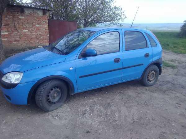 Opel Corsa, 2000 год, 135 000 руб.