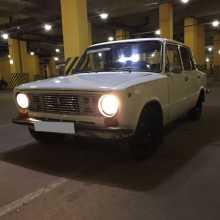 Кемерово 2101 1984