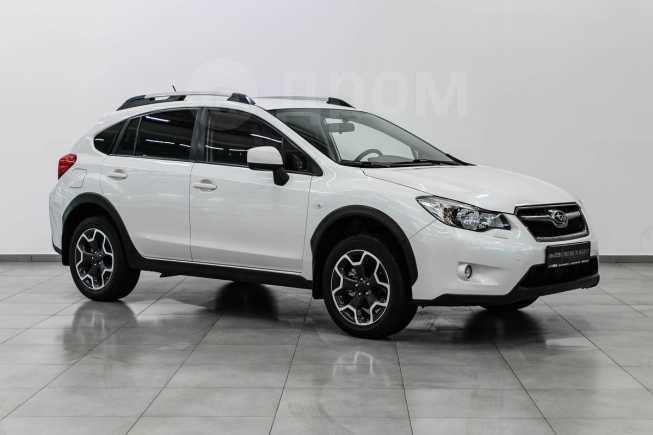 Subaru XV, 2013 год, 798 000 руб.
