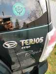 Daihatsu Terios, 2009 год, 690 000 руб.