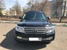 Красноярск Land Cruiser 2010