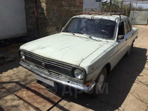 ГАЗ 24 Волга, 1987 год, 45 000 руб.