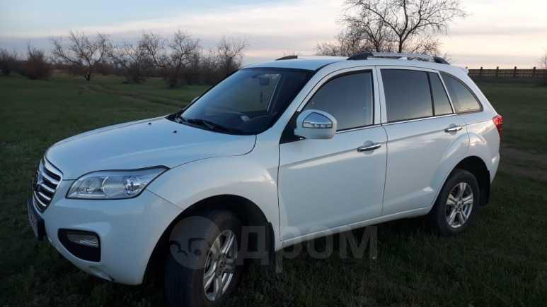 Lifan X60, 2014 год, 500 000 руб.