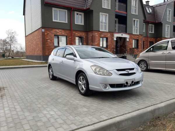 Toyota Caldina, 2002 год, 440 000 руб.