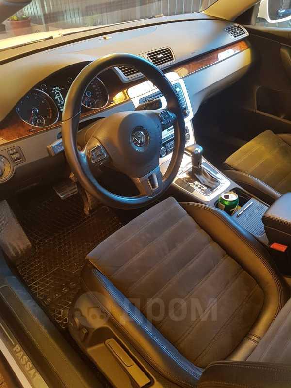 Volkswagen Passat, 2010 год, 650 000 руб.