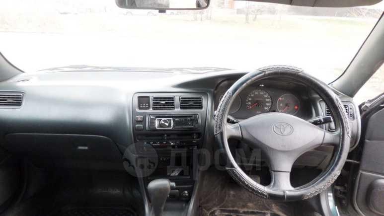 Toyota Sprinter, 1999 год, 124 321 руб.