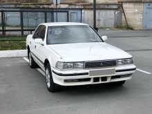 Находка Cresta 1989