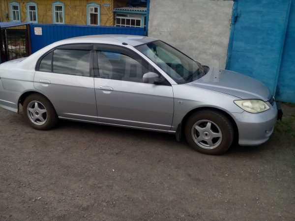 Honda Civic Ferio, 2005 год, 310 000 руб.
