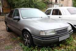 Керчь Vectra 1992