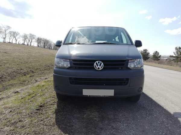 Volkswagen Transporter, 2013 год, 900 000 руб.
