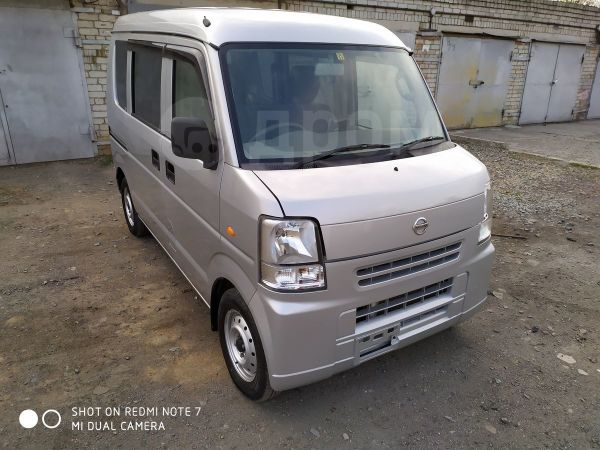 Nissan Clipper, 2014 год, 305 000 руб.