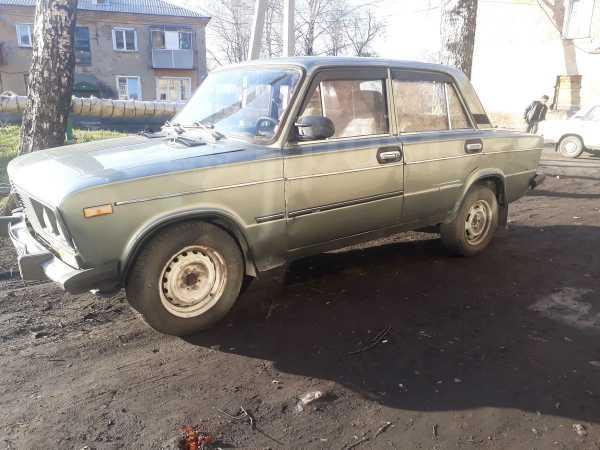 Лада 2106, 1976 год, 24 000 руб.