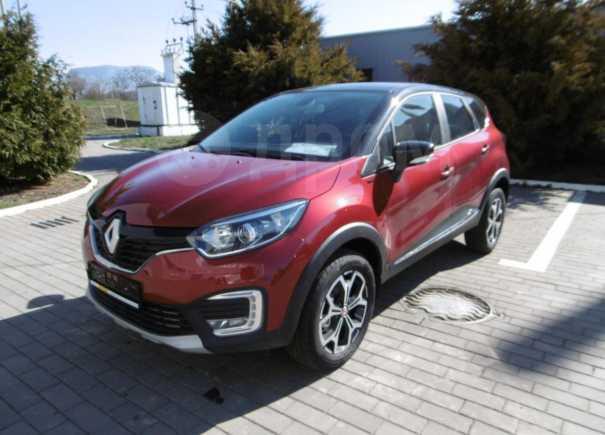 Renault Kaptur, 2019 год, 1 036 955 руб.