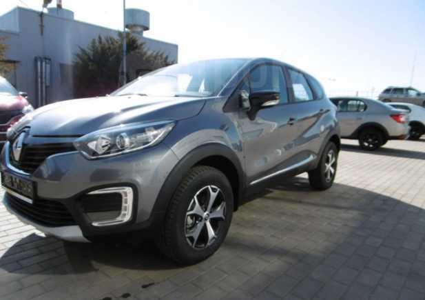 Renault Kaptur, 2019 год, 897 404 руб.