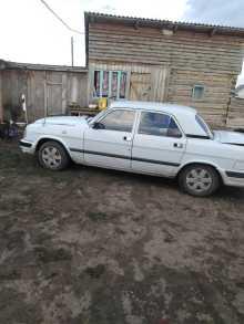 Новоалтайск 3110 Волга 2001