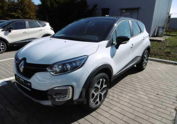 Renault Kaptur, 2019 год, 1 084 990 руб.