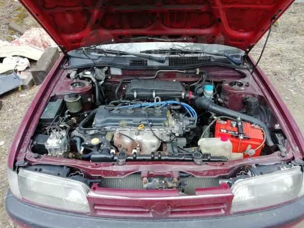 Nissan Primera, 1993 год, 60 000 руб.
