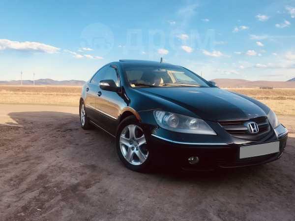 Honda Legend, 2006 год, 560 000 руб.